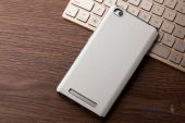 Вид 2 - Чехол Slenky Buisness Leather Series Xiaomi Redmi 3 White