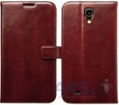 Чехол Zenus Modern Classic Diary for Galaxy Mega 6.3 Wine Red