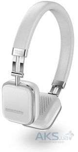 Наушники (гарнитура) Harman Kardon On-Ear Headphone SOHO Wireless White (HKSOHOBTWHT)