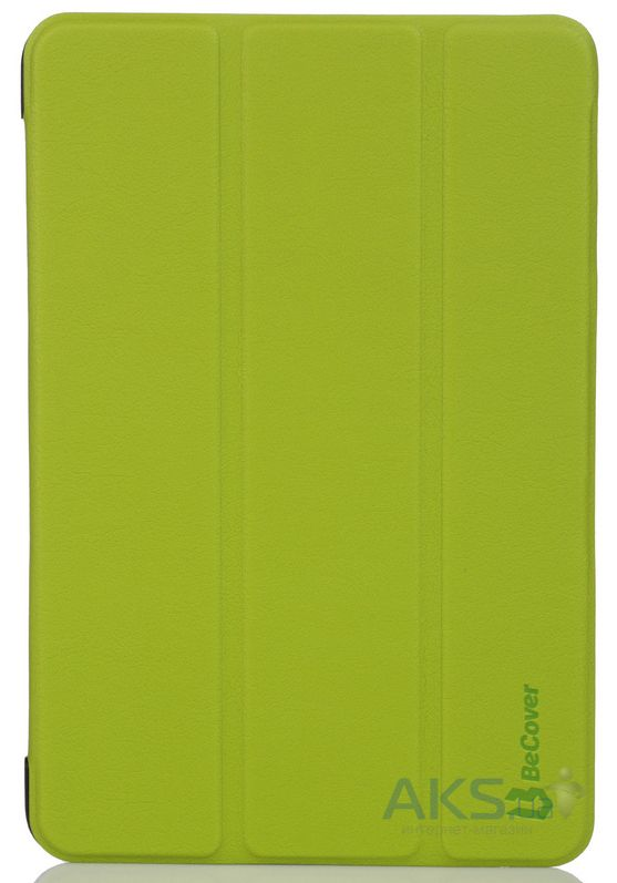 Чехол для планшета BeCover Smart Case Samsung Tab A 8.0 T350, A 8.0 T355 Green