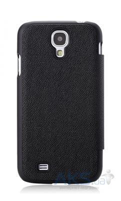 Чехол Gissar Rocky For Samsung Galaxy I9500 S4 Black
