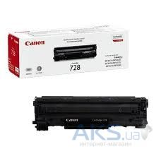 Картридж Canon 728 для MF45xx/MF44xx series (3500B002) Black