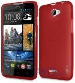 Чехол Original TPU Case HTC Desire 516 Red