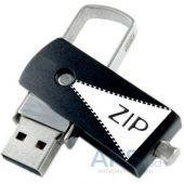 Вид 5 - Флешка GooDRam 8 GB Zip PD8GH2GRZIKR9