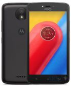 Мобильный телефон Motorola Moto C Plus XT1723 16GB (PA800125UA) Black