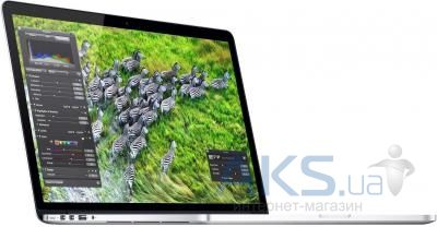 Ноутбук Apple MacBook Pro A1398 Retina (MJLQ2UA/A)