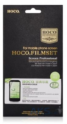 Защитная пленка Hoco for Sony Xperia J ST26i Matte