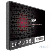"Накопитель SSD Silicon Power 2.5"" 120GB (SP120GBSS3S57A25)"