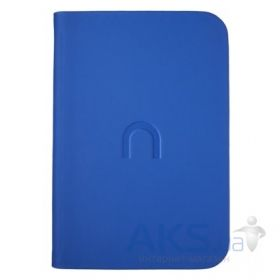 Обложка (чехол) Barnes&Noble ST with Cover for Simple Touch Blue