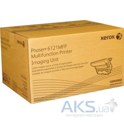 Фотобарабан Xerox Imaging Unit PH6121 (108R00868) Color