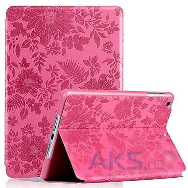 Чехол для планшета Devia Charming for iPad Mini Retina/Mini Pink