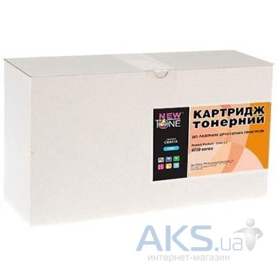 Картридж NewTone для HP CLJ 3800 (H3800NY) Yellow