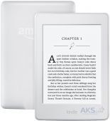 Электронная книга Amazon Kindle Paperwhite (2016) White CR