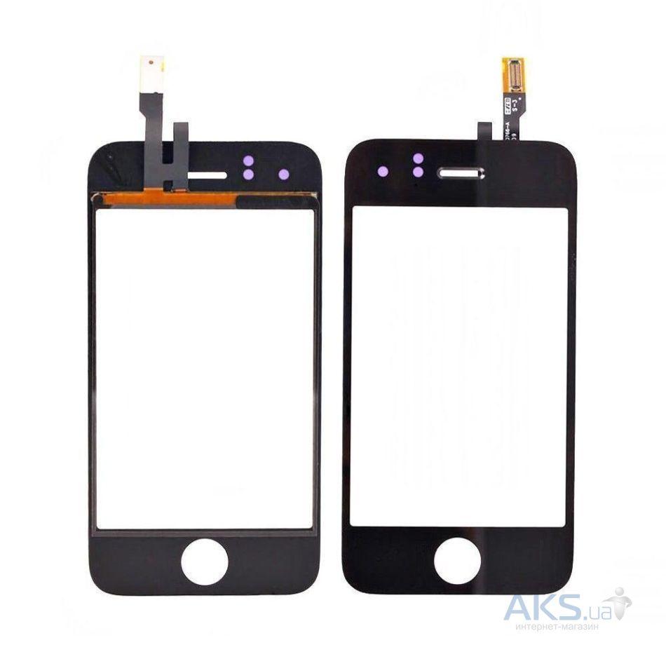 iphone 3gs замена тачскрина