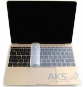 "Накладка на клавиатуру Baseus Keyboard protector Apple MacBook Air 11"" Black"