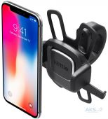 Автодержатель  iOttie One Touch 4 Bike Mount Black (HLBKIO105)