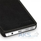 Вид 6 - Чехол TETDED Leather Book Series Samsung N920 Galaxy Note 5 Black