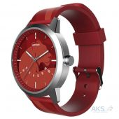 Смарт-часы Lenovo Watch 9 Leo Red