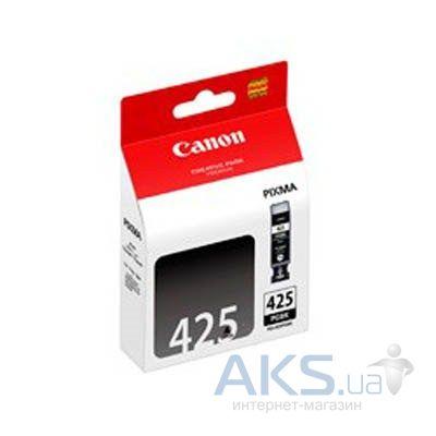 Картридж Canon CLI-426Y для iP4840 MG5140 MG5240 MG6140 MG8140. Жёлтый. 446 страниц.