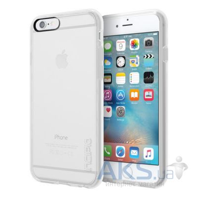 Чехол Incipio Octane Pure Apple iPhone 6, iPhone 6s Clear/Clear (IPH-1348-CLR-INTL)