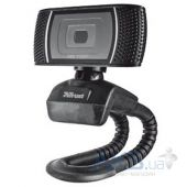 WEB-камера Trust Trino HD Video Webcam (18679) Black
