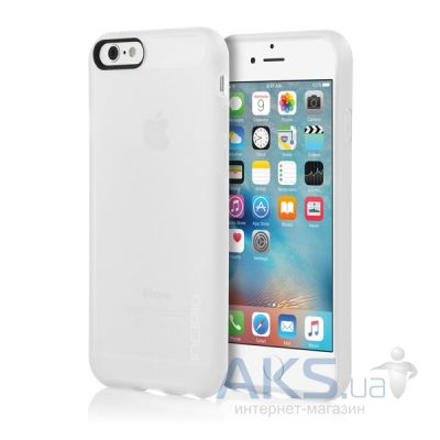 Чехол Incipio NGP for iPhone 6/6s Translucent Frost (IPH-1181-FRST-INTL)