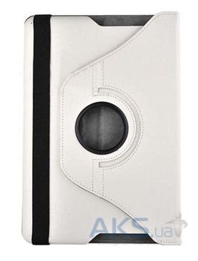 Чехол для планшета TTX Leatherette case Asus MeMO Pad HD 10 ME102A White