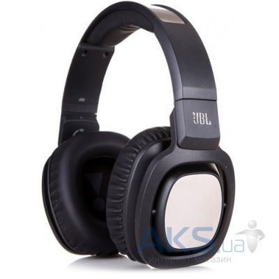 Наушники (гарнитура) JBL On-Ear Headphone J88A Black (J88ABLK)