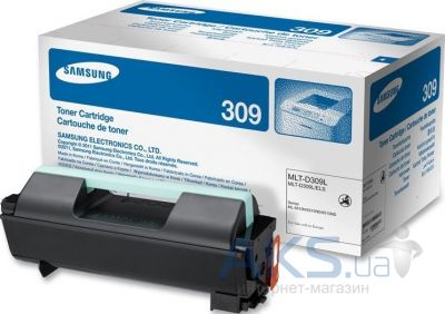 Картридж Samsung ML-5510N/5510ND/6510ND (MLT-D309L)