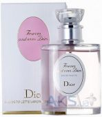 Christian Dior Forever and ever Туалетная вода 100 ml