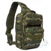 Рюкзак Red Rock Rover Sling Woodland Digital