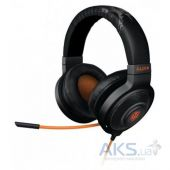 Наушники (гарнитура) Razer Kraken Pro  World of Tanks Black