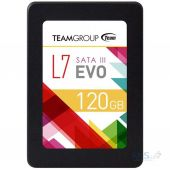 "Накопитель SSD Team 2.5"" 120GB Team (T253L7120GTC101)"