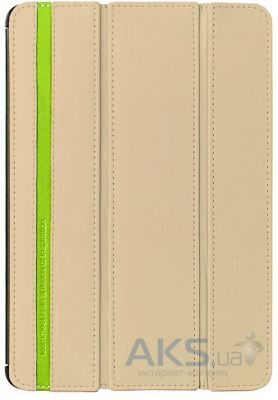 Чехол для планшета Teemmeet Smart Cover Beige for iPad mini (SM03363501)