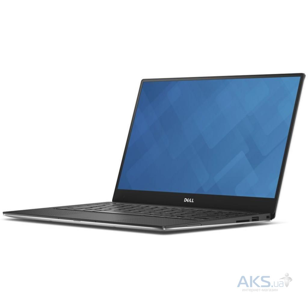 Ноутбук Dell XPS 13 (X358S1NIW-47)