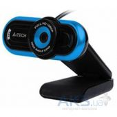 WEB-камера A4Tech PK-920H-3 HD Black/blue