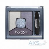 Тени Bourjois Smoky Stories Palette №08 - Ocean Obses