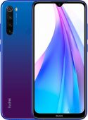 Мобільний телефон Xiaomi Redmi Note 8T 4/128Gb Global version (12міс.) Blue