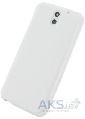 Чехол PC Case for HTC Desire 610 white