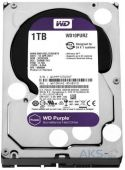 Жесткий диск Western Digital Purple 1TB 64MB 5400rpm 3.5 SATA III (WD10PURZ_)