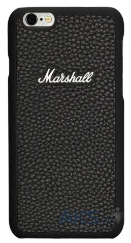 Чехол Marshall Case Apple iPhone 6 Plus, iPhone 6S Plus Black (4091199)