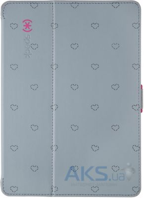 Чехол для планшета Speck StyleFolio for iPad Air LoveSpace Grey/Slate(SPK-A2251)