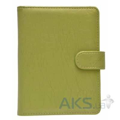 Обложка (чехол) Korka Rich Mojito (NOS-Rich-pu-mj) для NOOK Simple Touch