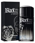 Paco Rabanne Black XS L`Exces For Him Туалетная вода (тестер) 100 ml