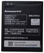 Акумулятор Lenovo A880 IdeaPhone / BL219 (2500 mAh)