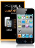 Защитная пленка SGP Screen Body Protector Set Incredible Shield Series Ultra Coat Series for iPod touch 4G