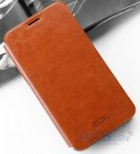 Вид 2 - Чехол Mofi Leather Series Meizu M2 Note Brown