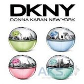 Вид 2 - Donna Karan DKNY Be Delicious Heart Paris Парфюмированая вода 50 ml