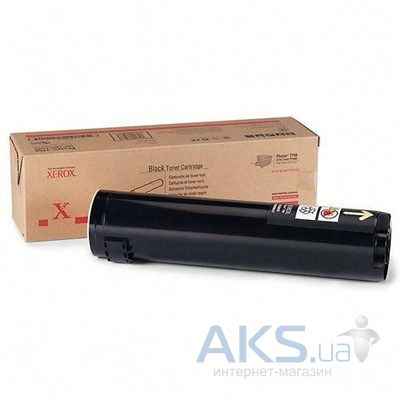 Картридж Xerox PH7750 (106R00652) Black