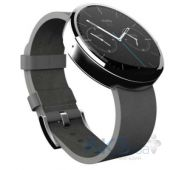 Умные часы Motorola Moto 360 Light/Stone